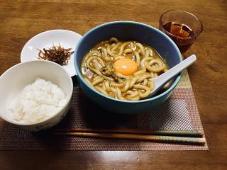 ひとりの晩ご飯。。。画像