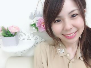 笑顔が可愛い?