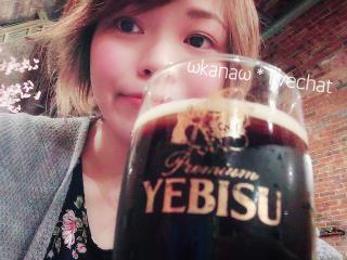 久々昼からビールを呑みつつ・・・