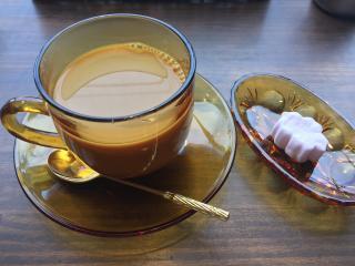 コーヒー好き画像