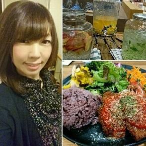 外食へ〜画像