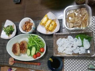 お昼ご飯♪♪画像