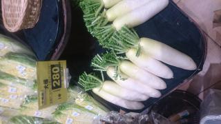 野菜そろそろ安くなるかな画像