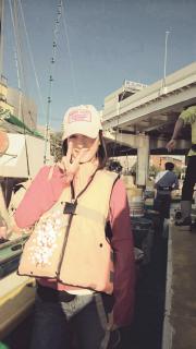 釣り日和♪画像