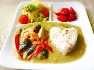 お昼ご飯♪画像