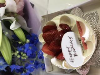 happy birthday〜画像