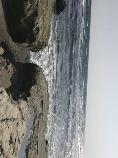 海を見てきました画像