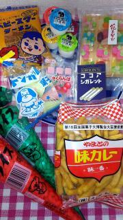駄菓子(^○^)画像