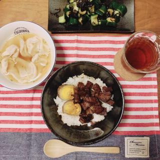 昨日の晩御飯!!!画像