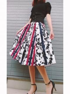 お気に入りのスカート☆画像