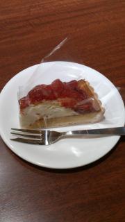 今日はダイエットお休みデー(*´・ω・`)b。画像