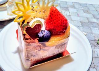 ケーキ♪画像