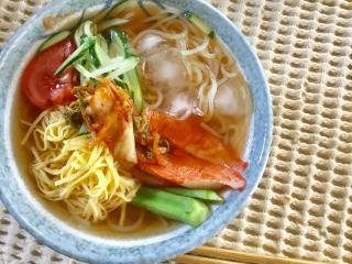 盛岡冷麺画像