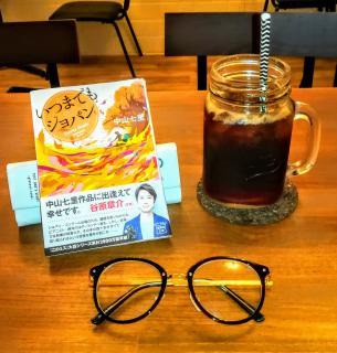 久しぶりのカフェ画像
