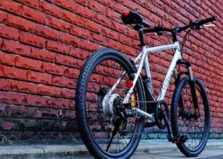 電動自転車買った画像
