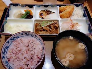 今日の夕飯☆画像