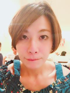 髪切ったよ(o^^o)画像
