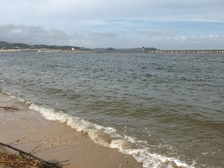 海辺へ画像