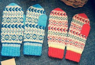 編み物と嬉しかったこと画像