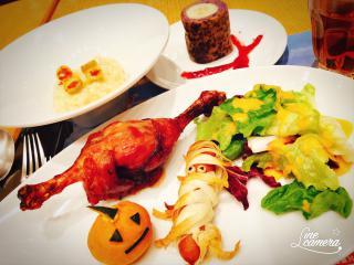 Happy  Halloween.+*:゚+。.☆画像