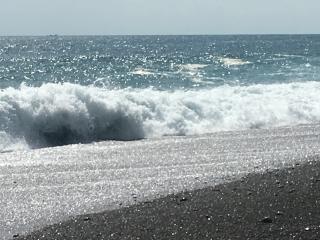 海ーひとときの交感 画像