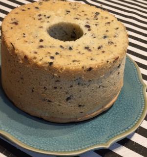 ケーキ作りました!