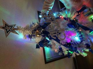 メリークリスマス画像