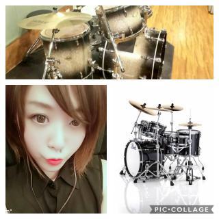 ドラム練習画像
