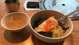 韓国料理(*´꒳`*)画像