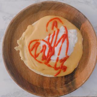 パンケーキ♪画像