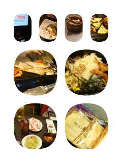 韓国料理。画像