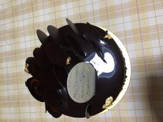 チョコレートケーキ^_^画像
