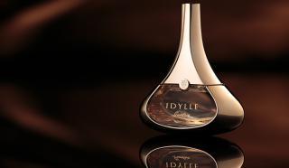私の名前「idylle」の名前の由来画像