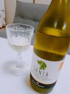 白ワイン♪画像