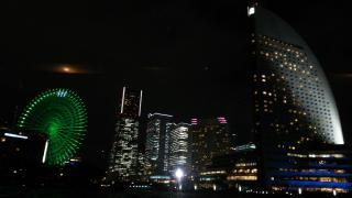 横浜クルーズ画像
