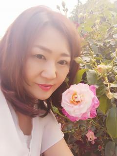 もう直ぐログイン −外交官の家in薔薇画像