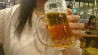 なんとビールまで画像