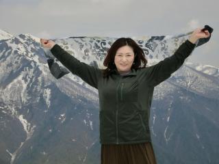 谷川岳の絶景は素晴らしかった