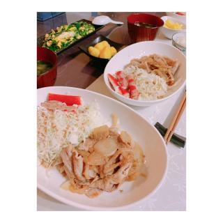 みぃ's cooking♪画像