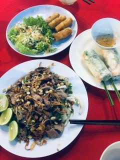 アジア料理❤❤❤画像