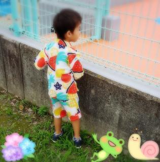 夏祭り画像