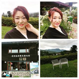 清里高原へ行って来ました画像