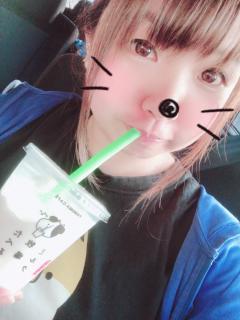 ミルクたっぷり(*´ω`*)画像