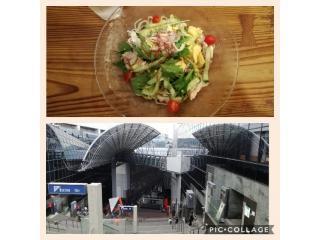 京都駅!!画像