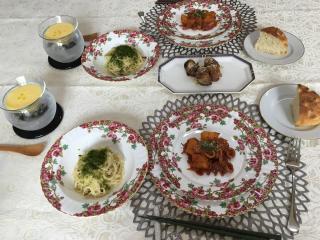 お料理教室画像