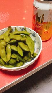 枝豆💕画像