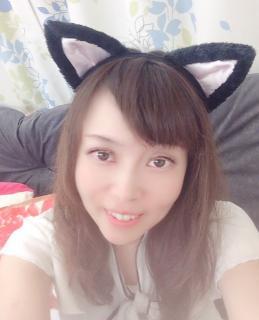 黒猫りこ �A画像