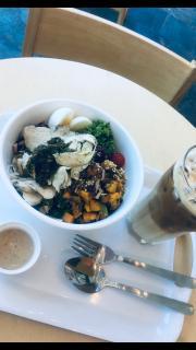 健康野菜ボウル🥦🥬画像