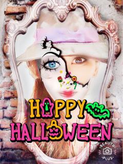 Happy Halloween ♪画像