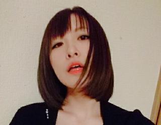 い、い、、イメチェン♥️by 阿久澤画像